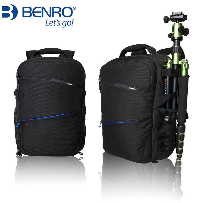 Benro Gamma 100 200 300 sac à dos pour appareil photo pour reflex numérique