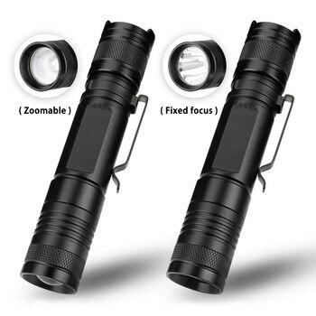 ZHIYU Cree XML-T6 SA1 EDC LED Flashlight rechargeable,torch,lantern,lanterna Bike ,self Defense,camping Light, Lamp,for Bicycle sitemap 19 xml
