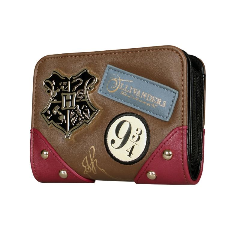 Винтажный кошелек, Дамский кошелек с кармашком для монет, женские кошельки, кредитницы, роскошные брендовые кошельки, дизайнерский кошелек ...