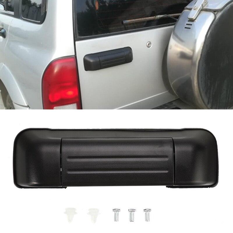 Auto Kofferbak Achterklep Deurklink Voor Suzuki Vitara Grand Vitara XL-7 1998 1999 2000 2001 2002 2003 2004 2005 auto Accessoires
