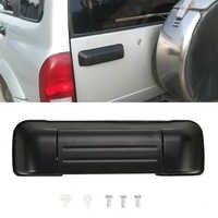 Car Rear Trunk Tailgate Door Handle For Suzuki Vitara Grand Vitara XL-7 1998 1999 2000 2001 2002 2003 2004 2005 Car Accessories