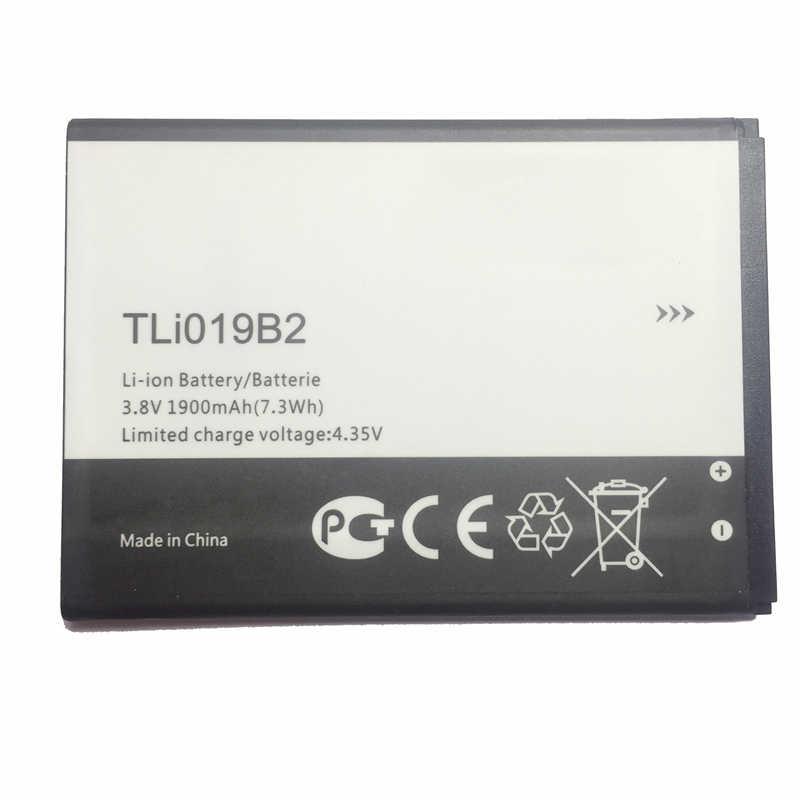 TLI020F1 TLi019B2 para TCL J720T J726T para Alcatel Pop 2 5042d C7 OT-7040 OT-7040D OT-7041 7040D 7041D Dual CAB1900003C2 batería