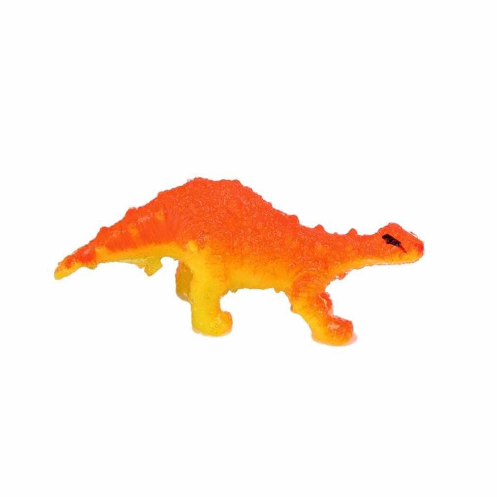 3 Pcs/set Telur Dinosaurus Baru Gag Mainan Air Penetasan Tumbuh Telur Dinosaurus Lucu Sihir Mainan untuk Anak-anak Anak-anak Pendidikan Hot