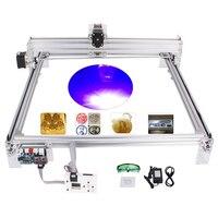 6550 15W CNC Laser Engraving Machine work Area 65cm*50cm ,DIY Laser Engraver Machine,Wood Router,Laser Cutter,CNC Router