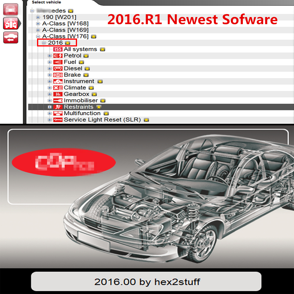 2019 Latest 2016.R0 With Keygen VD DS CDP DVD Support 2016.00 2016.R1 Models Cars Trucks New VCI  CDP Pro Plus OBD OBD2 Solfware