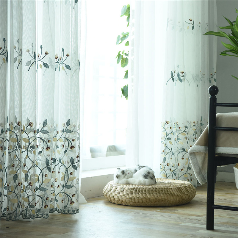 check MRP of sheer curtains cotton