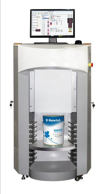 Automatic Computer Toner, Latex Paint Toner Colorant  Dispenser