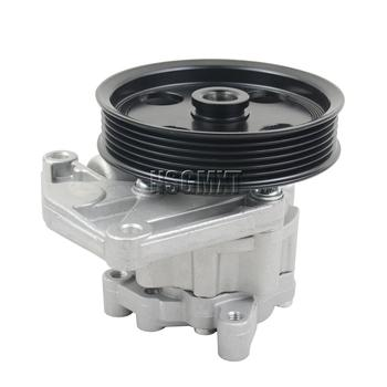 AP02 Power Steering Pump A005466940180 For Mercedes-Benz C300 C350 E350 W204 W207 2008-2012