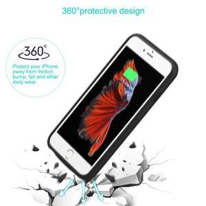 Image 3 - 3000mAh pil kutusu pil şarj için iPhone 6/ 6s artı güç bankası iPhone 6 için şarj durumda/6s artı pil şarj cihazı kapağı.