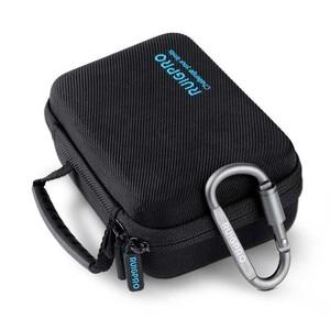 Image 5 - 휴대용 스토리지 가방 Shockproof 운반 케이스 DJI Osmo 액션 보호 상자 GoPro 영웅 8 7 6 5 스포츠 카메라 액세서리