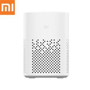 Оригинальный Xiaomi XiaoAI Bluetooth 4,2 динамик, воспроизведение Wifi, голосовое дистанционное управление, стерео музыкальный плеер для iphone, Android, смартф...