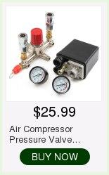 Sfc400 1 2 Polegada compressor de ar