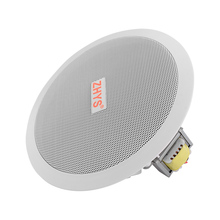 Portable Audio Ceiling Speaker Home Theater Background Sound