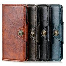 Redmi Note 8 Pro Note 7 8T 9S 9 Pro Max Flip Case Retro Leather Classic Wallet for Xiaomi Redmi Note 8T Case Note 9 S 8 T T8 7S cheap Eseble Wallet Case Luxury Retro Leather 360 Protect Smartphone Flip Case Wallet Armor RedmiNote5Pro Redmi Note 5 RedmiNote6Pro