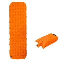 Podkładki do spania materac ultralekki nadmuchiwany kompaktowy do wędrówek z plecakiem i T8|Akcesoria do namiotów|   -