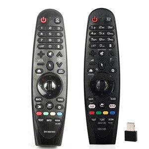 Image 1 - AN MR600 Afstandsbediening Voor Lg Tv AN MR600 AN MR650 AN MR18BA MR19BA F8580 UF8500 UF9500 UF7702 Oled 5EG9100 55EG9200