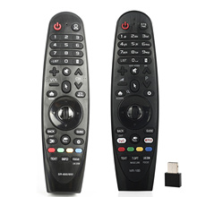 AN MR600 Télécommande Pour lg TV AN MR600 AN MR650 AN MR18BA MR19BA F8580 UF8500 UF9500 UF7702 OLED 5EG9100 55EG9200