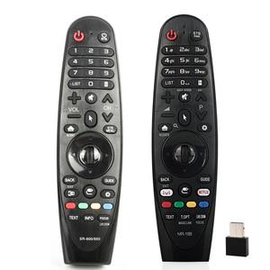 Image 1 - AN MR600 שלט רחוק עבור lg טלוויזיה AN MR600 AN MR650 AN MR18BA MR19BA F8580 UF8500 UF9500 UF7702 OLED 5EG9100 55EG9200