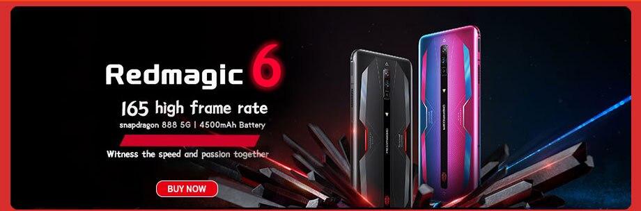 Black shark 4 5g Gaming Phone