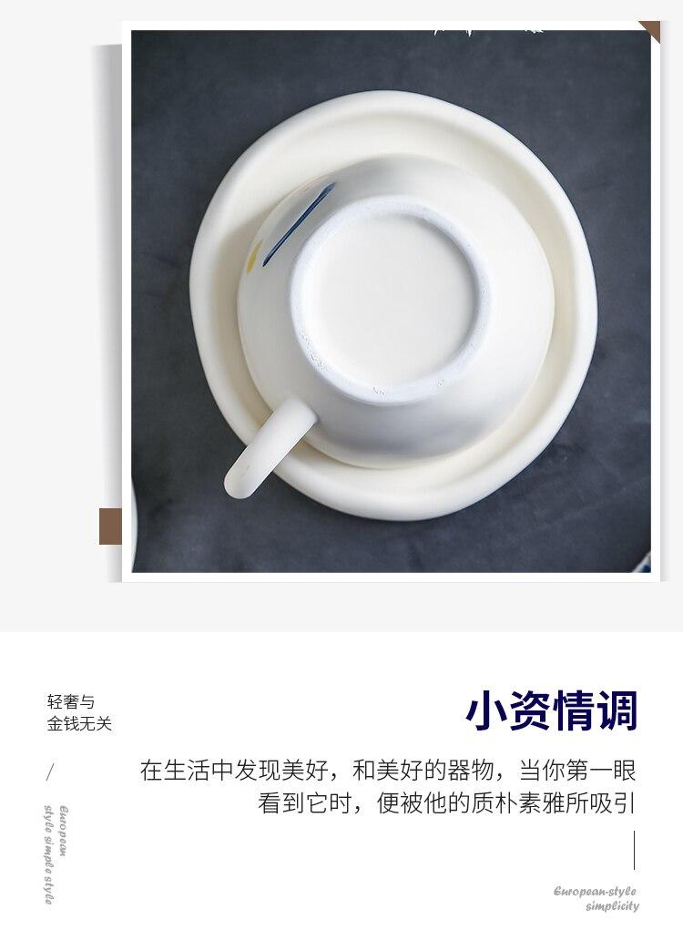 pires conjunto pequeno mini bonito cappuccino café