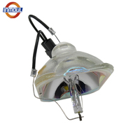 Free transportation Original Lamp Bulb For ELPLP67 for EP-SON DLP LCD Projector Quality assurance  long use time