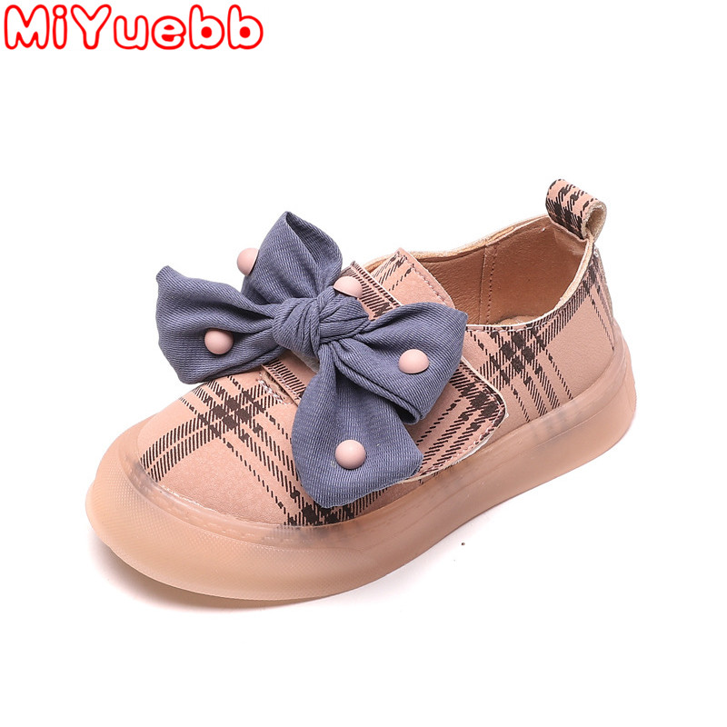 2020 Brand Baby New Kids Shoes For Girl Lattice Kids Shoes