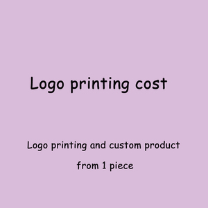 LOGO COST Printing Cost for Lo