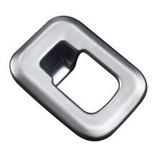 Переключатель для внутренней двери автомобиля, кнопка для задней двери багажника, рамка, обшивка для Mercedes Benz C-Class C200L GLC260 C180L 2015-2020
