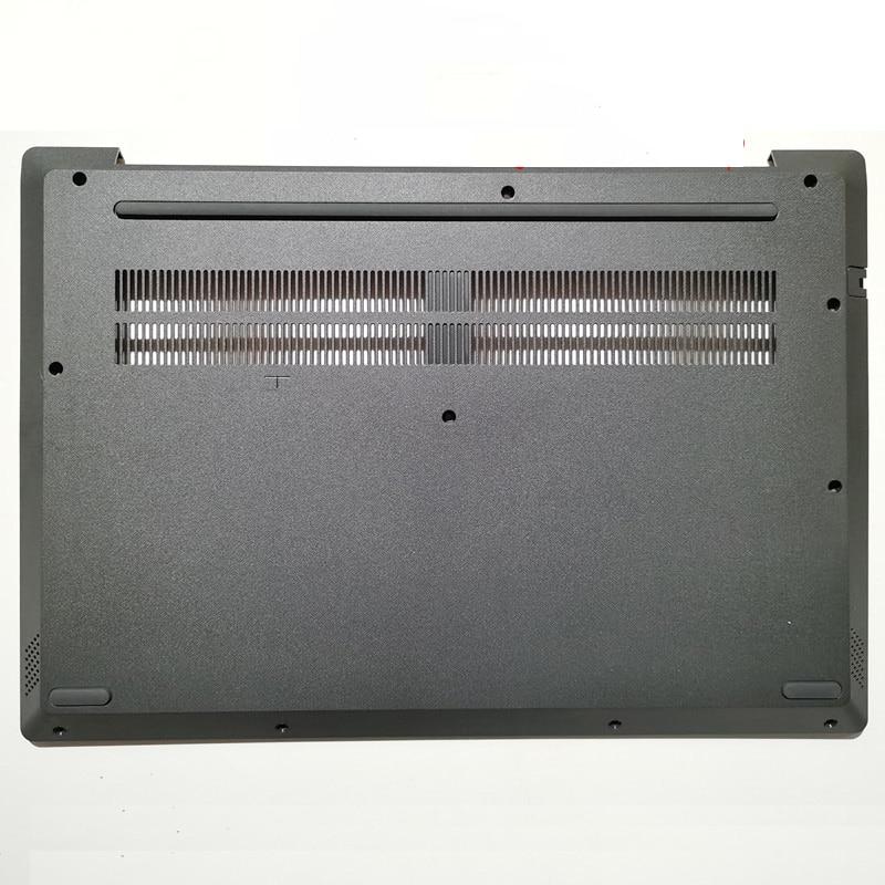 Новая Оригинальная для Lenovo Ideapad L340-15 L340-15IRH база крышка нижний регистр чехол для задней части корпуса шасси черный