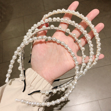 Hair Hoops Holder Ornament