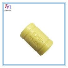 10pcs 3D Printer Solid Polymer Bearing RJMP-01-06 RJMP-01-08 RJMP-01-10 RJMP-01-12 Plastic Linear Bearings for 3D Printer Parts gaudi 63bd25275 01