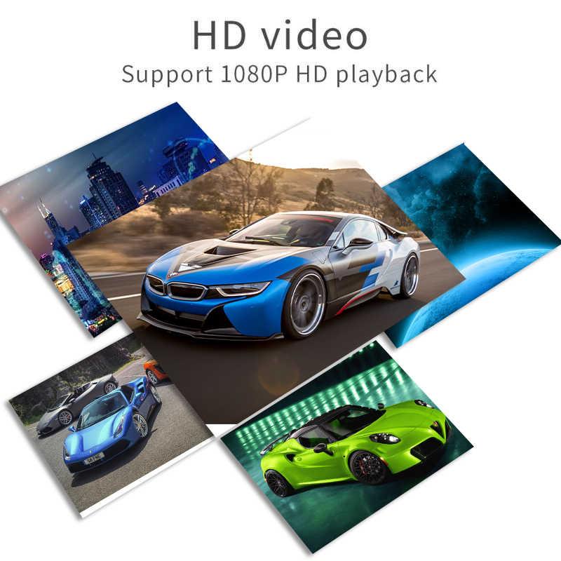 """TOSPRA 2din reproductor Multimedia de coche 7 """"coche MP5 cámara de visión trasera Android 8,1 estéreo AutoRadio para Nissan Kia toyota ford Volkswagen"""