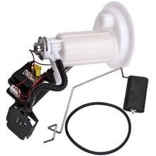Yakit filtresi gönderme ünitesi için BMW E60 E61 2006 2011 525i 528i 530i 16146766152 w/seviye sensörü
