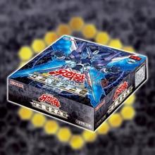 Yu-Gi-Oh Korean 1008 Dark New Cosmic Storm Ghost Sister & Spooky Dogwood Korean Original Box