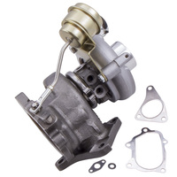 for Subaru Forester Impreza WRX 2L TD04L 13T Turbocharger 49377 04300 Turbo 4937704300 TD04 Turbolader