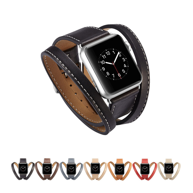 Correa Band with Apple Watch 5