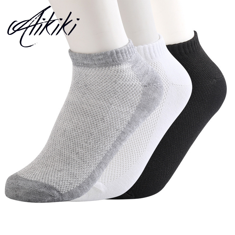20Pcs=10Pair Invisible Men Socks Cotton Casual Solid Color Breathable Boat Socks Short Men Sock Slippers Summer Male Meias