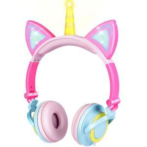 HobbyLane Cute Cat Ear Wired H