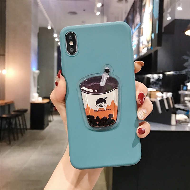 coque iphone 6 3d boisson