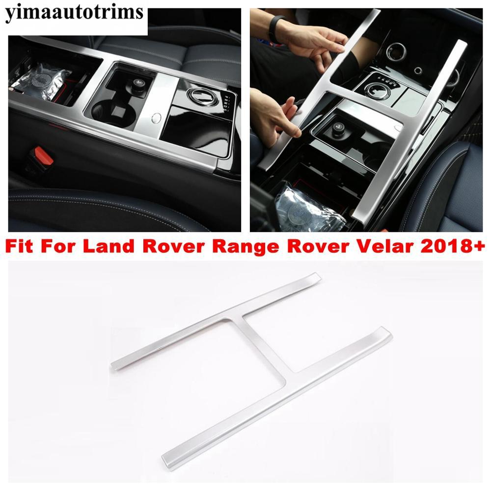 Купить аксессуары из матового абс пластика подходят для land rover