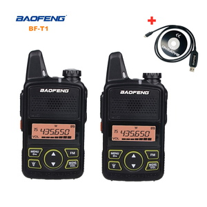 Baofeng BF-T1 Mini Walkie Talk