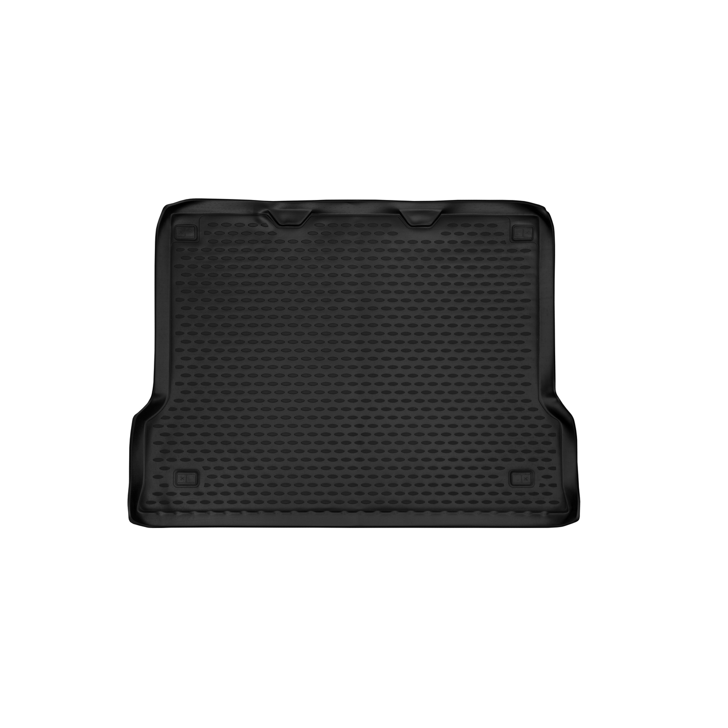 Trunk Mat For UAZ 3163, 09/2014, 1 PCs 31639-5109050