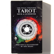 The Wild Unknown Tarot Deck 78 Full-Color Tarot Cards and Electronic Guidebook Card Game the New York Times Toy  Set Divination cosmic dispatches – the new york times reports on astronomy