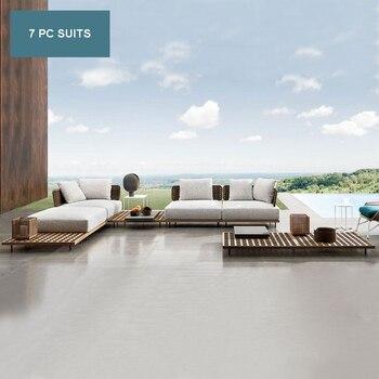 Outdoor SofaSets Waterproof 1