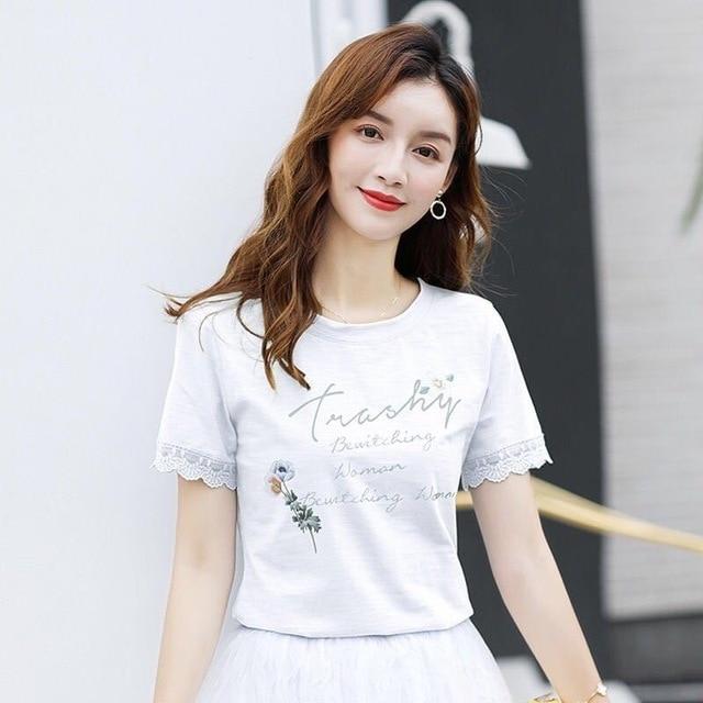 Chiffon Blouses Women 2020 Autumn Fashion Long Sleeve V-neck Pink Shirt Office Blouse Slim Casual Tops Female Plus Size 4