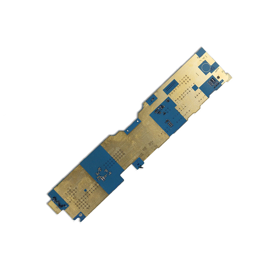 Unlocked Mainboard Android OS  Logic Board  For Samsung Galaxy Note 10.1 P600 Motherboard Logic With Full Chips Logic Board