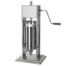 цена на Manual Spanish Churros Dispenser Maker Stainless Steel 5L 4 Nozzles Commercial Vertical Batter Infusion Fried Dough Stick Snack