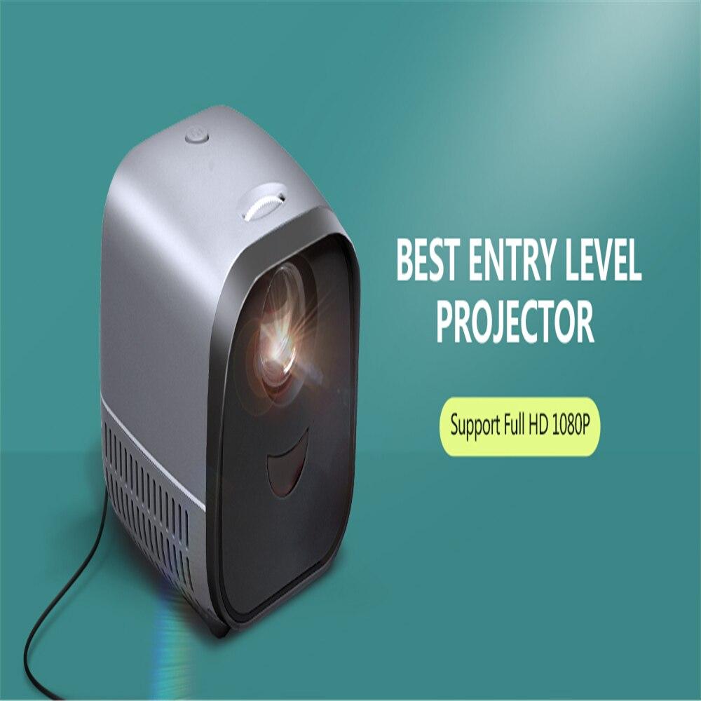 Tora dola mini projetor portátil l1 1080p vídeo suporte 3d filme para cinema em casa hd nativo 480*320p presentes pai-filho-5