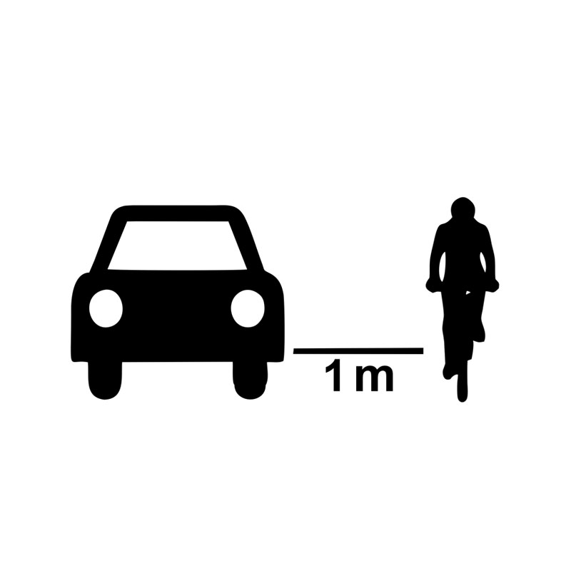Sticker 10 cm x 6,5 cm VW CC R-Line Silhouette Aufkleber