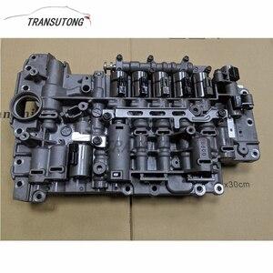 Image 1 - Corps de soupape pour boîte de vitesses 09D TR60SN, pour transmission automatique, VW Audi Porsche (distingué avec ou sans capteur de pression)